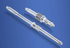 Level Switches utilize frequency sweep technology.
