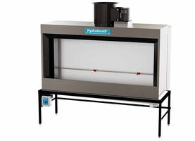 Hydro Engineering Inc. Updates Screen Printing Reclaim Product Line