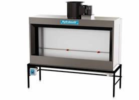 Hydro Engineering Inc. Updates Screen Printing Reclaim Product Line
