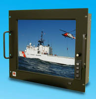 Nortech to Refit US Coast Guard Medium Endurance Cutter Bridge Displays