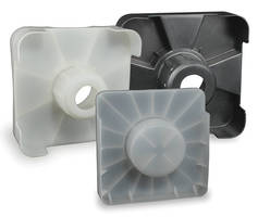 Unique Pad Plugs Can Protect Boxed Rolls