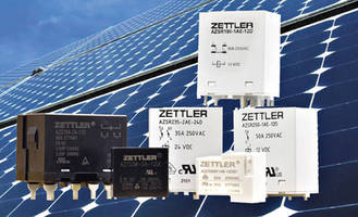 Zettler Group Expands Solar Relay Product Offering- New Product PDF