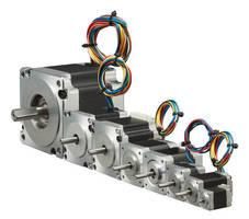 Stepper Motors offer performance/application flexibility.
