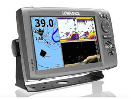 Fishfinders/Chartplotters enhance nautical missions.