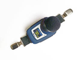 Casella dBadge2 Dosimeter Awarded Occupational Health & Safety Product of the Year