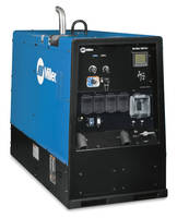 Welder/Generator employs EPA Tier 4 Final-compliant engine.