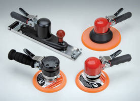Industrial Abrasive Power Tools serve automotive applications.