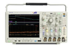 Mixed Domain Oscilloscope combines up to 6 Instruments in 1.