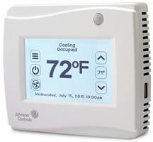 Thermostat Controllers offer accelerated commissioning.