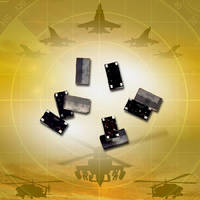 Harmonic Filters suit high frequency wireless applications.