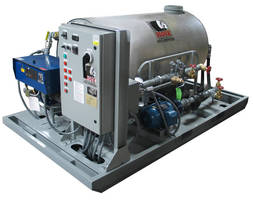 Water Heater delivers simple, reliable operation.