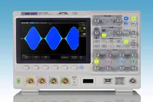 Digital Oscilloscopes feature Super Phosphor technology.