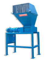 TASKMASTER® TM 1600 Versatile Heavy Solids Shredder
