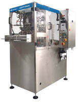 Aseptic Filler targets low-volume liquid packaging market.