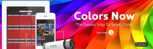 Colors Now App - Helping You Find the Perfect Color to Perfect Your Brand