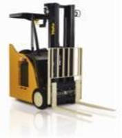 Yale® ESC030AD Three-Wheel Stand Recognized as Plant Engineering Product of the Year Finalist