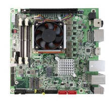 Arbor Solution Introduces Cutting-Edge Embedded Motherboard for Critical Applications