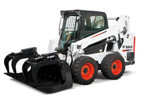Bobcat Company to Showcase New skid-steer Loader at 2016 World of Concrete in Las Vegas