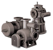 Screw Pumps maintain performance in adverse conditions.