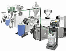 Automatic Drum-Refill System minimizes off-spec product.