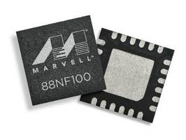 NFC Controller features active load modulation.