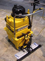 Hard Surface Floor Cleaner removes up to 99.8% of targeted soil.