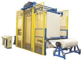 Solis Accumulator Delivers Stored Material to Converting Line