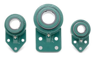 Flange Bracket Bearing meets unit handling industry needs.