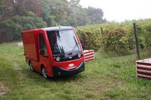 Cenntro Automotive to Promote All Electric Compact Utility Vehicle at Virginia Farm Show