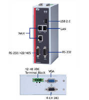 Industrial Firewall keeps automation networks secure.