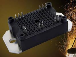 Three-Phase-Bridge Power Modules increase reliability.