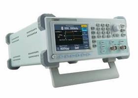 Waveform Generators utilize Direct Digital Synthesis.