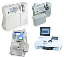 Competitively Priced New and Recertified Blood Gas Analyzers Available at Block Scientific