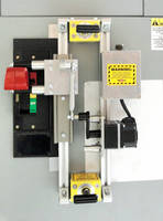 Remote Switch Actuator helps keep technicians safe.