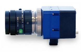 Vis-SWIR Video Camera features 640 x 512 pixel format.