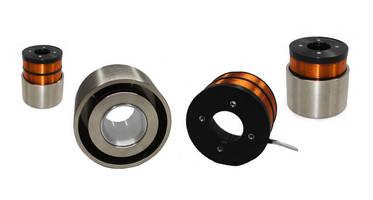 Small Actuators offers through-hole design, customization.