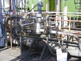 Industrial Filters Reclaim Fuel Oil at Veolia Environmental Services