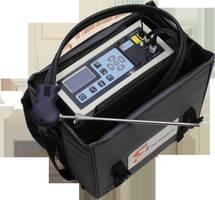 Portable Emissions Analyzer suits regulatory, maintenance tasks.