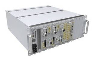 Distributed Antenna System employs modular architecture.