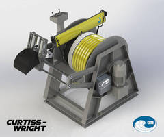 Curtiss-Wright and Geospectrum Technologies Collaborate on New Lightweight Sonar System