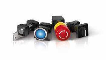Modular Switches support complex industrial applications.