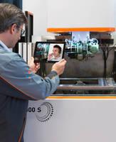 Central Communications Platform enables remote diagnostics.