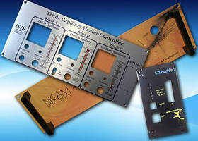 Enclosure Modification Services offers digital printing options.