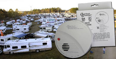 Weekend Getaway Turns into a Carbon Monoxide Nightmare