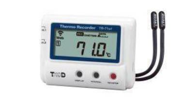Achieve FSMA Compliance Using Temperature Dataloggers!