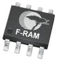 FRAM and nvSRAM protect critical data during power failure.
