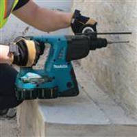 Makita to Bring New Solutions to World of Concrete 2016
