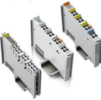 750 Series Specialty I/O Hazardous Location Certified