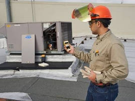 True-rms Clamp Meter aids HVAC technicians in field.