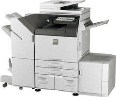 Color Workgroup Document Systems target mid-volume applications.